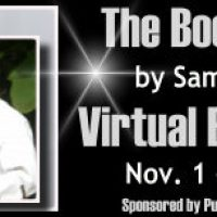 [Author Guest Post] The Book of Eli's Sam Moffie