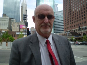 Frank Scully Photo 2