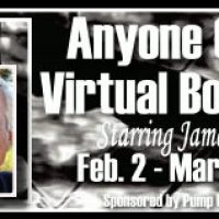 [PUYB Blog Tour&Review] Anyone Can Die by James LePore