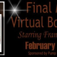 [PUYB Blog Tour&Review] Final Mercy by Frank J. Edwards