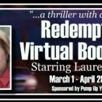 [PUYB Blog Tour&Review] Redemption by Laurel Dewey