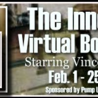 [PUYB Blog Tour&Review] The Innocent by Vincent Zandri