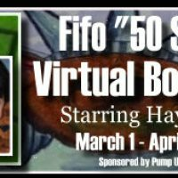 "[PUYB Blog Tour&Review] Fifo ""50 States"" by Hayley Rose"