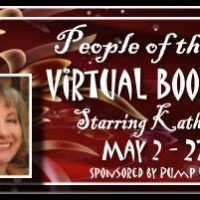 PUYB Blog Tour&Review: People of the Book (Extreme Devotions, bk 4) by Kathi Macias