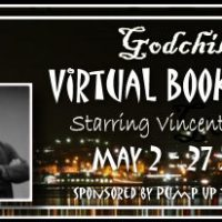 PUYB Blog Tour&Review: Godchild by Vincent Zandri