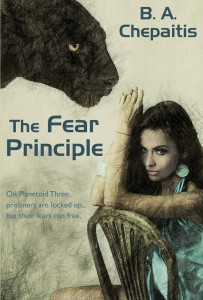 The Fear Principle Front