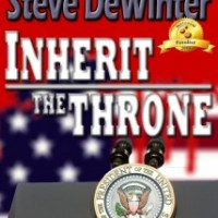 PUYB Blog Tour&Review: Inherit The Throne by Steve DeWinter