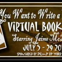 PUYB Blog Tour&Review: So You Want To Write A Guest Post by Jaime McDougall