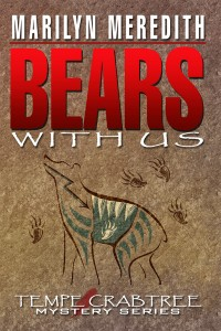 Bears with Us cover