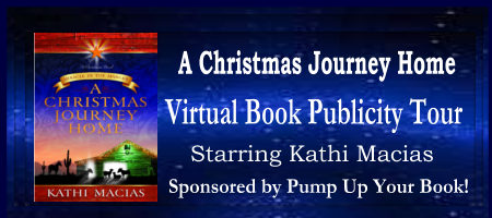 A Christmas Journey Home banner