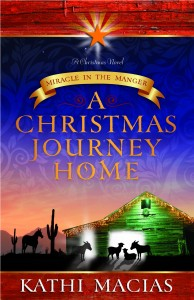 A Christmas Journey Home cover