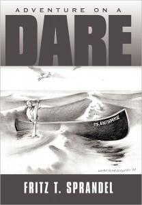 Adventure on a Dare