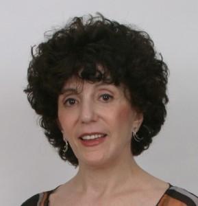 Patty Friedmann