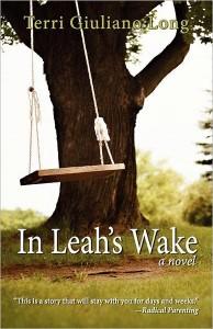 In Leah's Wake