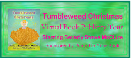 Tumbleweed banner