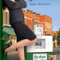 PUYB Blog Tour Review: Downtown Green by Judy Christie