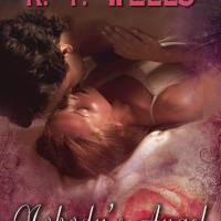 PUYB Blog Tour Review: Nobody's Angel by K.T. Wells