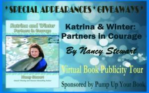 Katrina and Winter banner