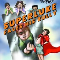 PUYB Tour Spotlight: Super Luke Faces His Bully by Dr. Jackie C. Cogswell