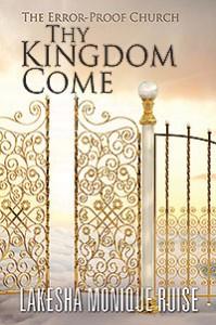 Thy Kingdom Come cover