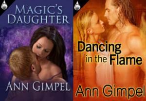Ann Gimpel books