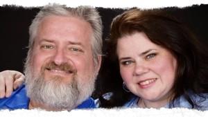 Mark & Brenda Smith