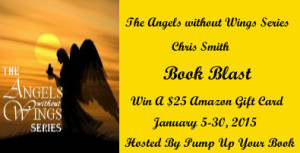 Angels Without Wings Series Banner