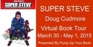 Super Steve Banner