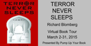Terror Never Sleeps - Updated
