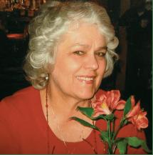 Judy Carlson