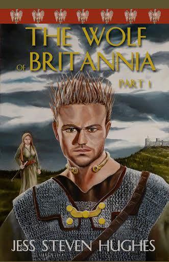 The Wolf Britannia
