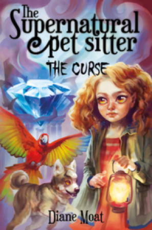 The Supernatural Pet Sitter The Curse