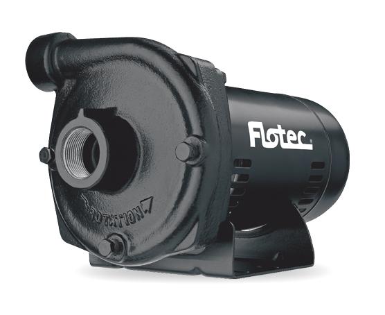 Flotec Fp Centrifugal Pump 1hp