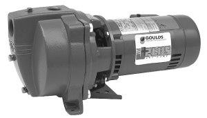Goulds Water Technology Pump List