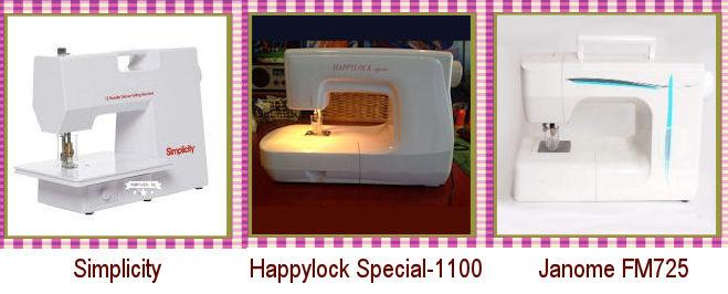 Simplicity Happylock-