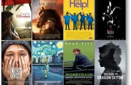 The Hipster Guide to the Oscars 2012