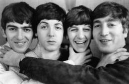 If Bands Were TV Shows: The Beatles