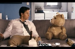 Ted: Seth MacFarlane's Movie Debut Trailer