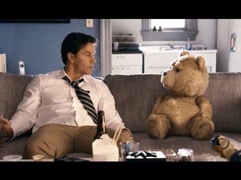 Ted: Seth MacFarlane's Movie Debut Trailer