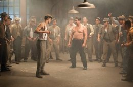 Raging Bull II – First Photos Arrive