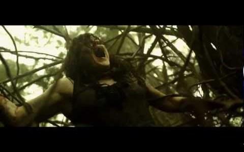 Evil Dead Remake: First Trailer