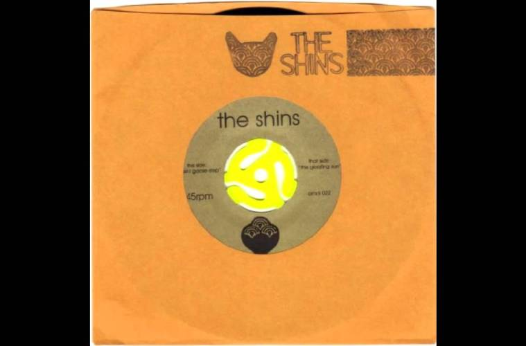 The Shins – When I Goose-Step
