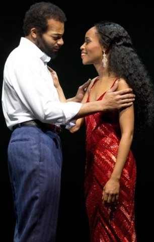 Review: Motown The Musical
