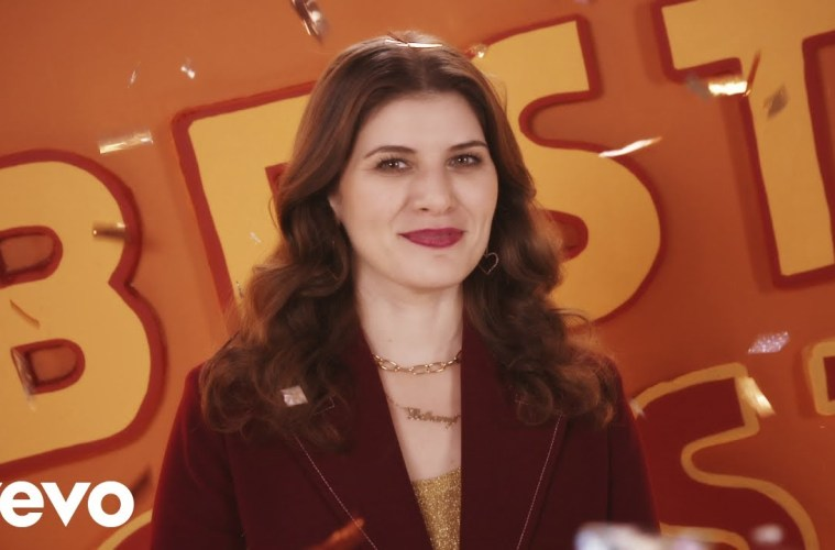 Best Coast – Everything Has Changed (Official Music Video)