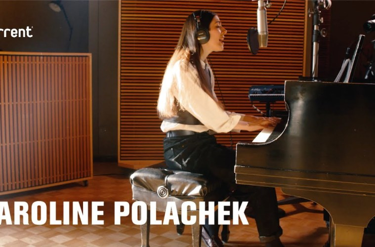 Caroline Polachek – So Hot You're Hurting My Feelings (Live at The Current)