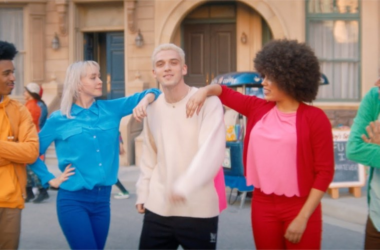 Lauv – Tattoos Together [Official Video]