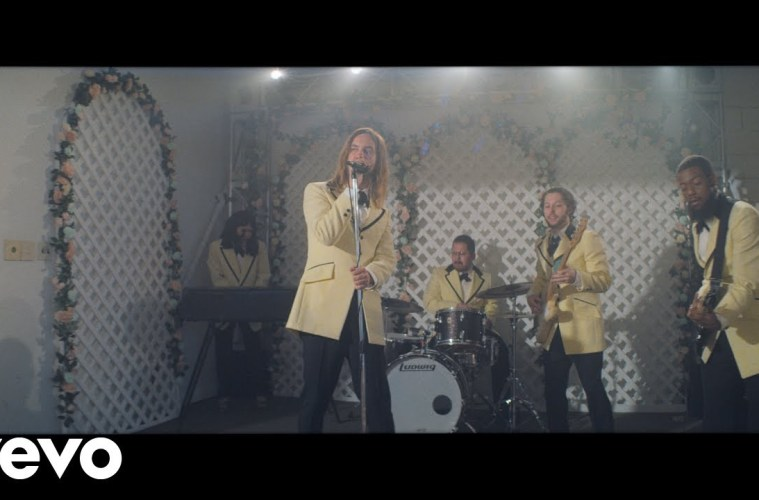 Tame Impala – Lost in Yesterday (Official Video)