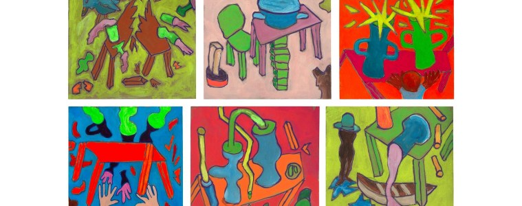 Art This Week: Rebellious Black Girls and Creations Beyond the 9-to-5