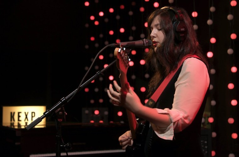 Lucy Dacus – Full Performance (Live on KEXP)