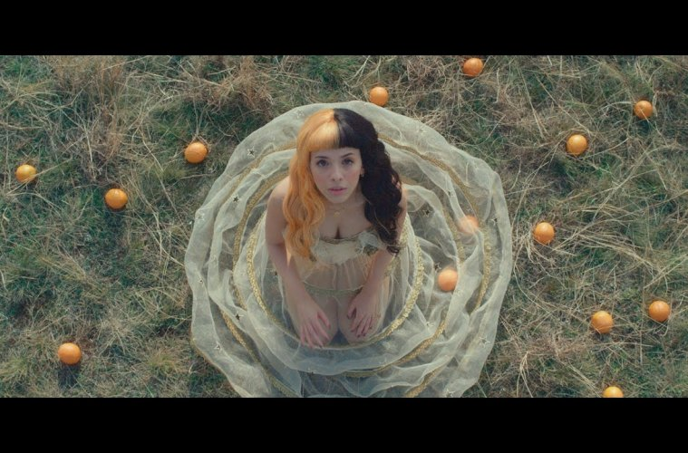 Melanie Martinez – Orange Juice [Official Music Video]